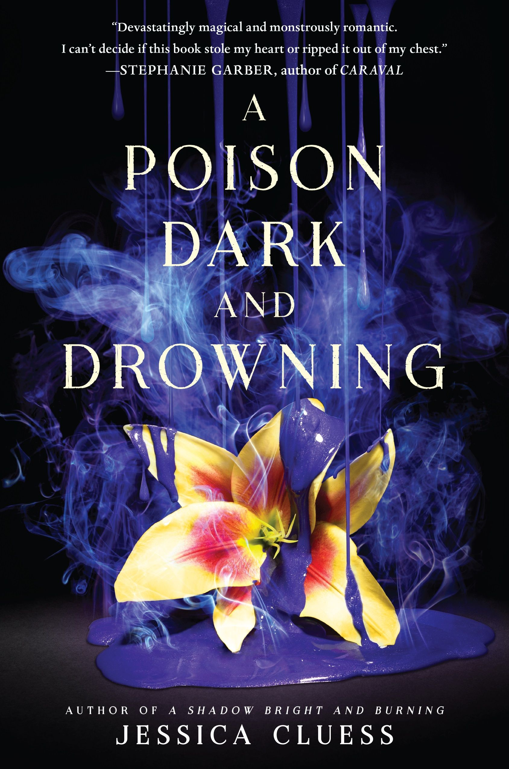 A poison dark and drowning kingdom on fire book two by jessica a poison dark and drowning kingdom on fire book two by jessica cluess m4hsunfo Choice Image