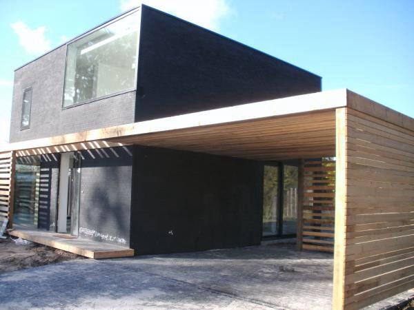 carport alternative zur teuren beton variante haus vord cher pinterest teuerste vordach. Black Bedroom Furniture Sets. Home Design Ideas