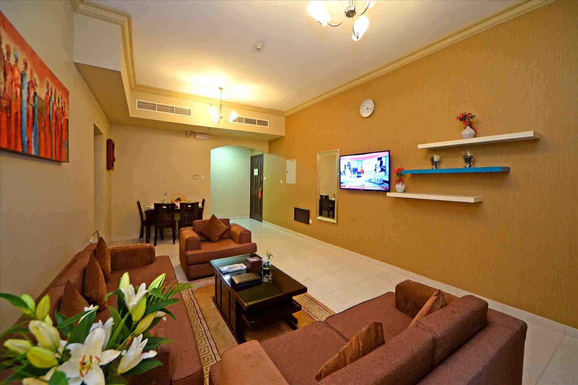 Emirates apartment one palm simplex apartment click on the images to enlarge