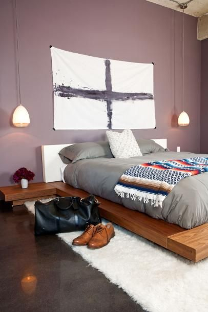 Guys, Here's Your Ultimate Bedding Cheat Sheet