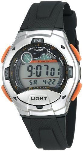 Casio Men`s W753-3AV Sport Watch $17.47