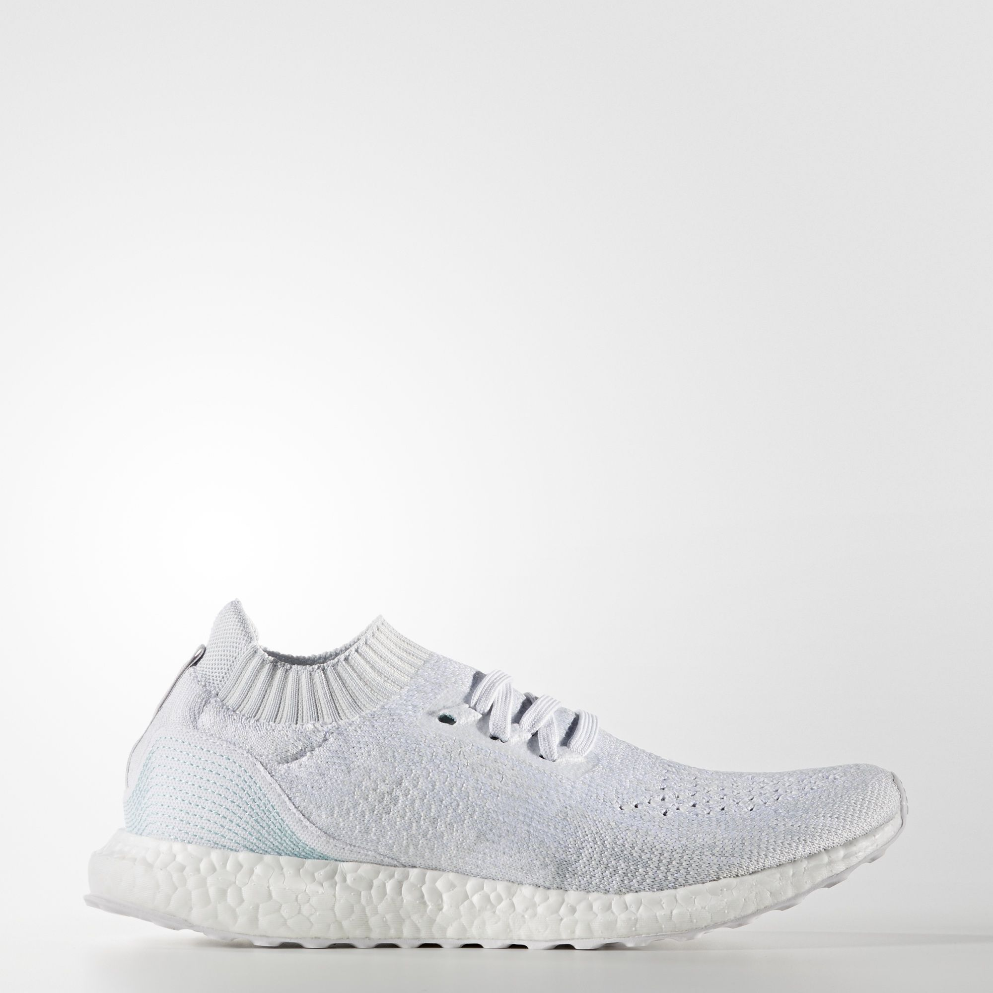 White UltraBoost Shoes | adidas US