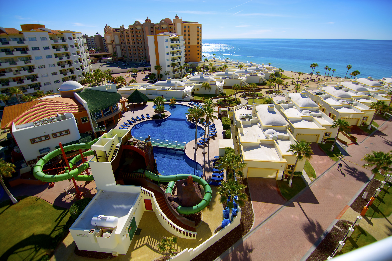 Las Palmas Resort Rocky Point Mexico Las Palmas Resort