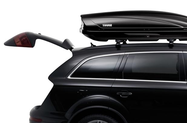 Thule Motion 900 Volkswagen Golf Vw Golf Variant Volkswagen