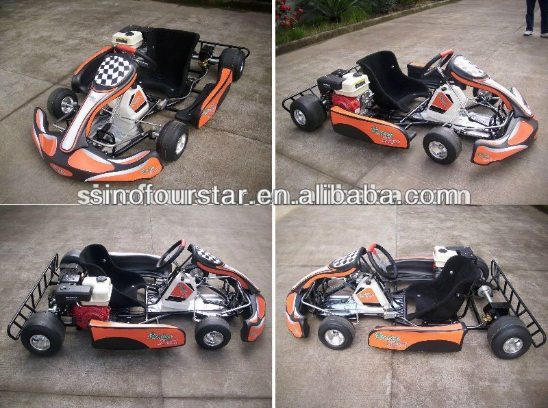 F1 Racing Go Karts For Kart Chis New Gas