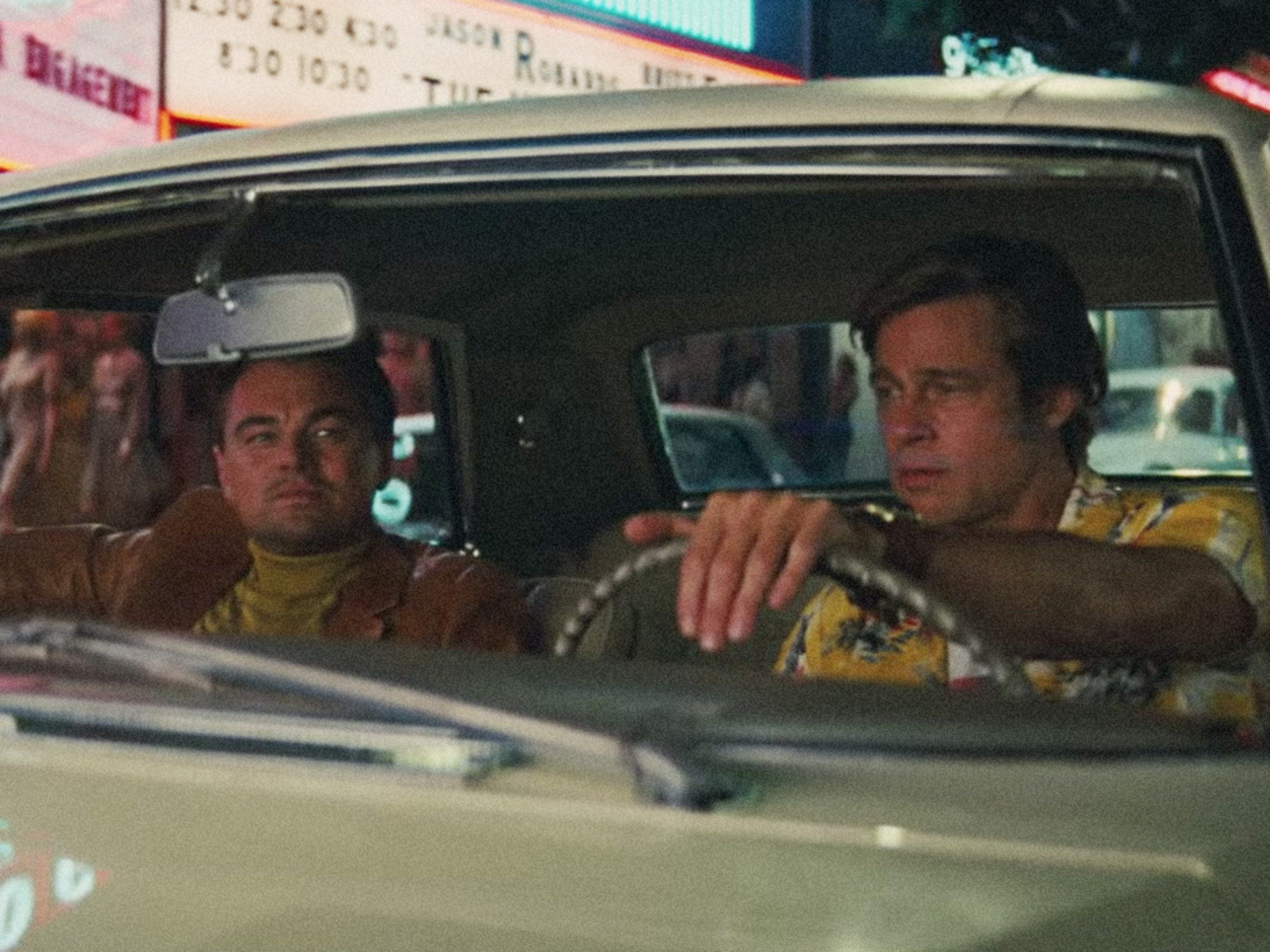 Once Upon A Time In Hollywood Trailer Will Quentin Tarantino Try To Rewrite History Again Hollywood Trailer In Hollywood Quentin Tarantino