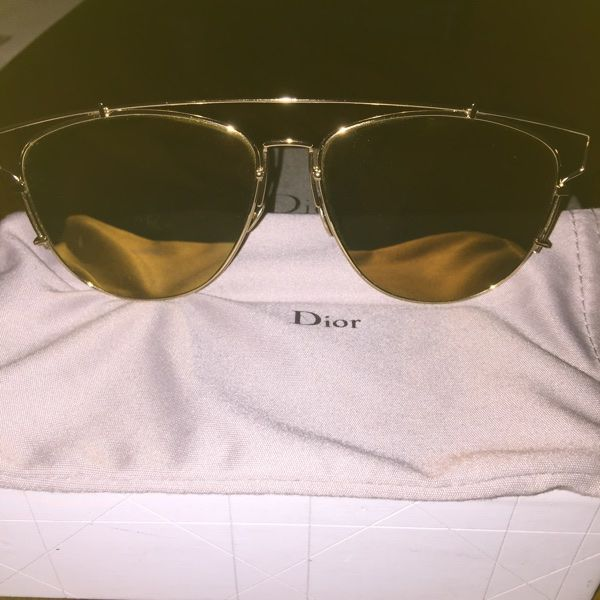 For Sale: Dior Sungles Brand New for $425