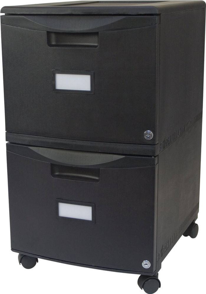 2 Drawer File Cabinet With Seat Rolling Black Filing Cabinet Uplift Desk Black Desk