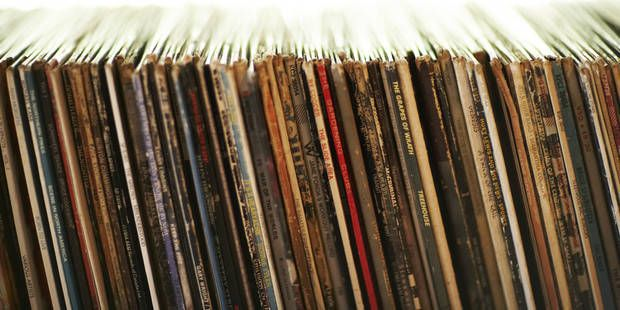 How To Start A Record Collection Best Vinyl Records Vinyl Records Vinyl