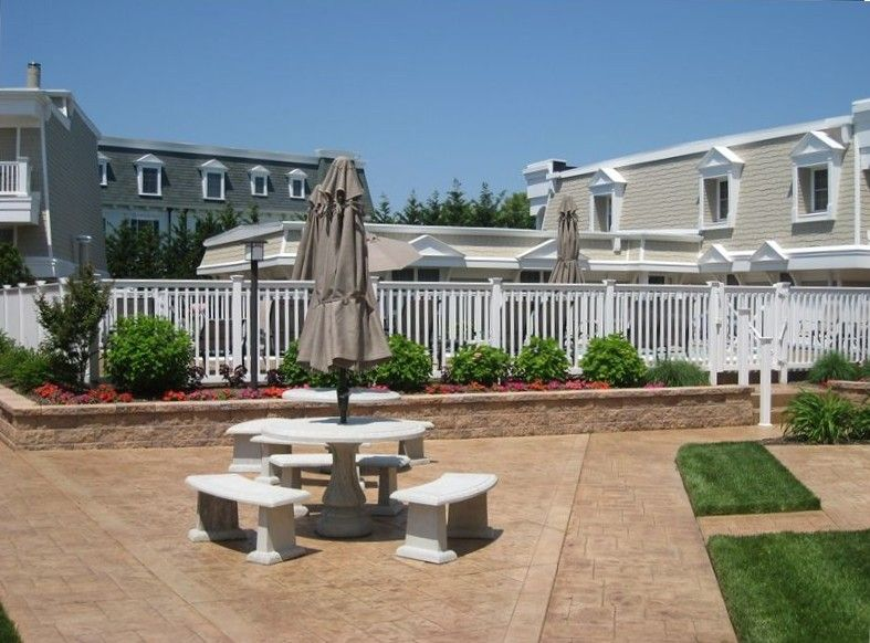 Cape may vacation rental vrbo 229208 2 br southern