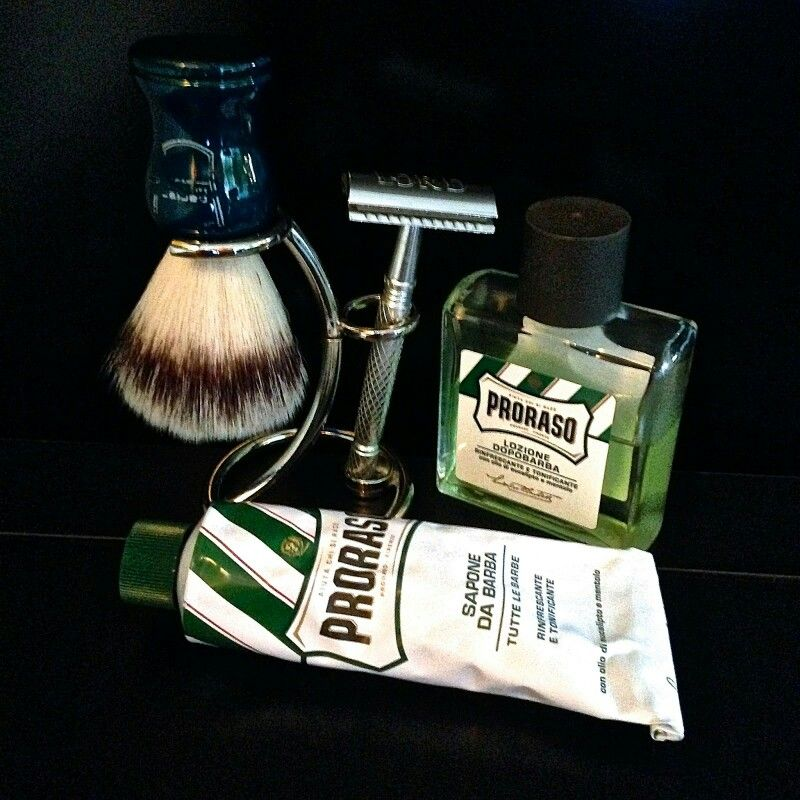 Proraso... Great products...