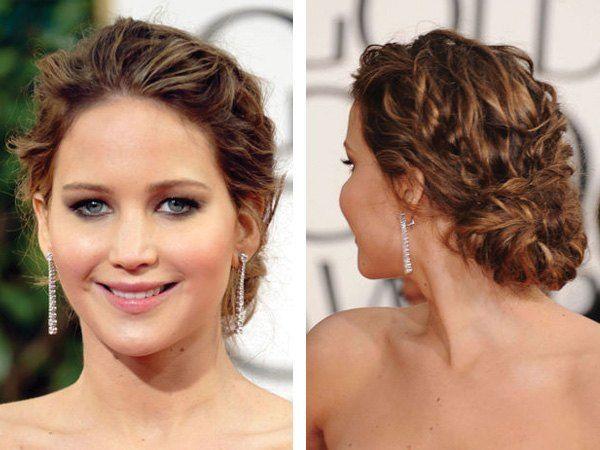 peinados para fiestas de noche las mejores ideas para elegir tu peinado preferido y verte - Recogidos De Fiesta