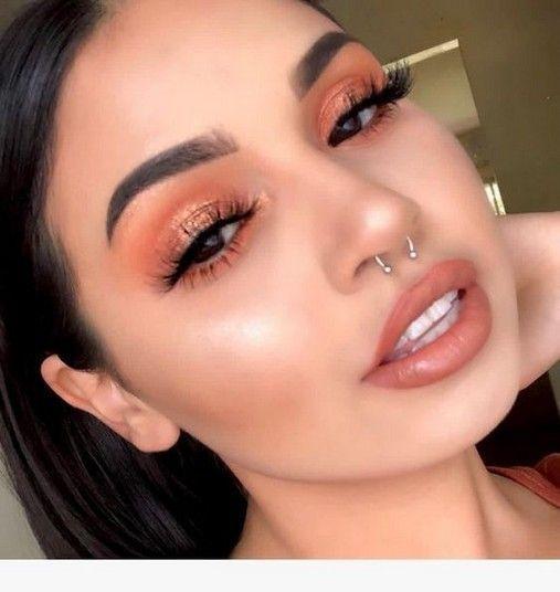 natural makeup, wedding makeup looks, spring eye makeup looks, summer eye makeup... -