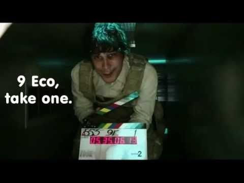 The 100 - Bloopers - YouTube