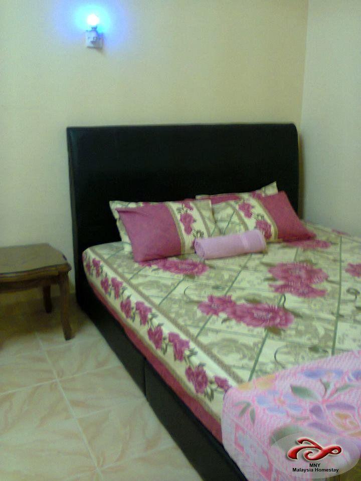 Homestay Langkawi Kemudahan Paksu Rumah Sebuah 3 Bilik Tidur Dua Buah Aircond