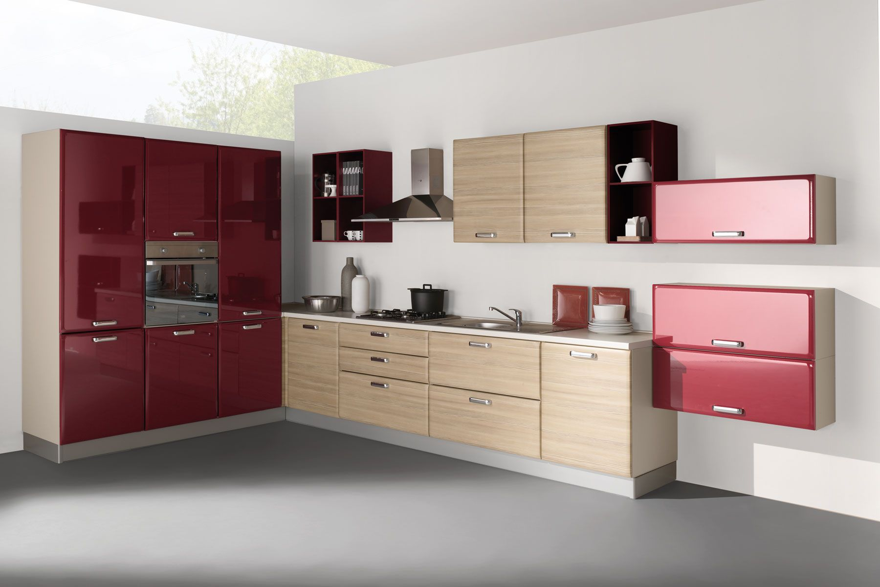 Cucine Moderne, Cucine Classiche, Cucine low cost made in ...
