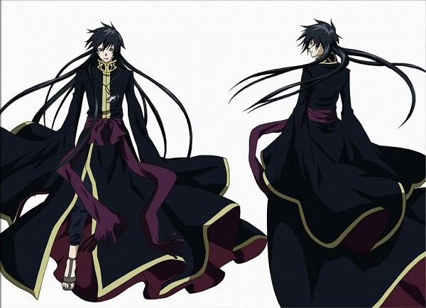 Canvas 2 Anime Characters : Saint seiya lost canvas alone hades these guys