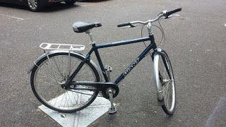 Ireland S Premier Online Bicycle Register Stolen Bike Giant