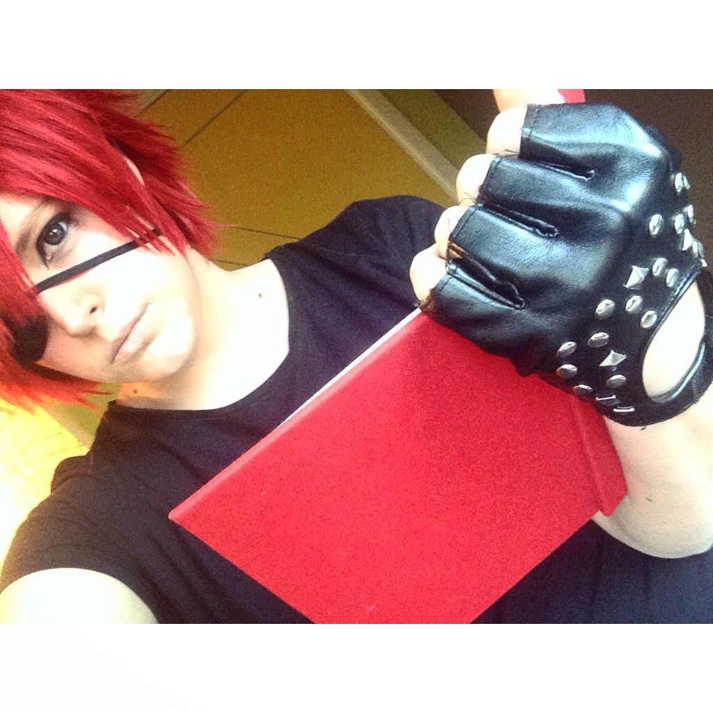 My Lavi (test) cosplay (c)Siata @worldcosplay
