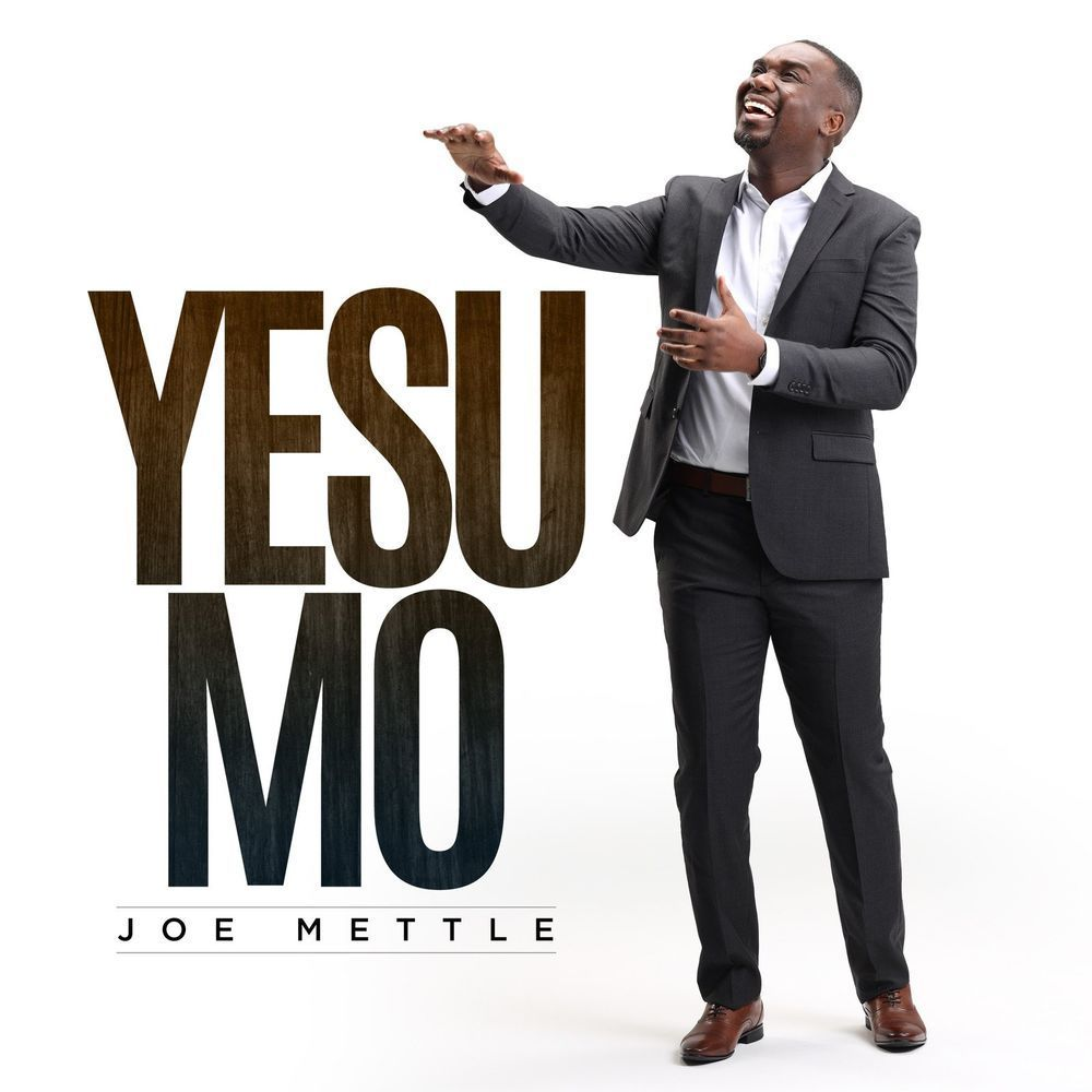 Mp3 Joe Mettle Yesu Mo Ghpraise Com In 2020 Gospel Song Lyrics Songs
