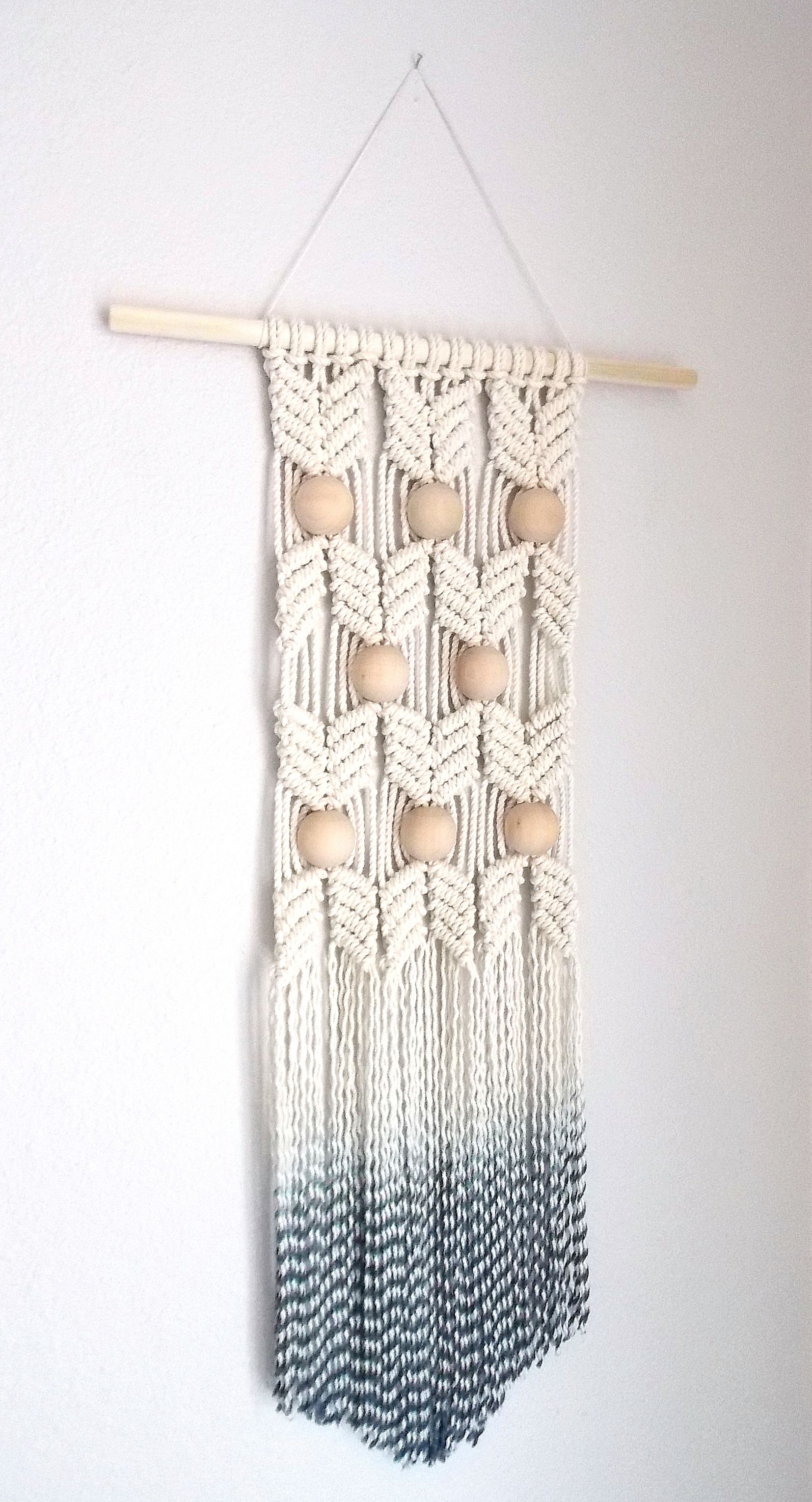 macrame wall hanging outfitters himo for outfitters modern macrame wall hanging 166