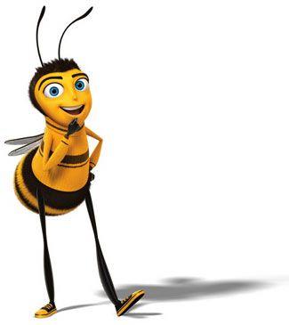 Bee Movie Bee Movie Characters Bee Movie Barry Bee Benson