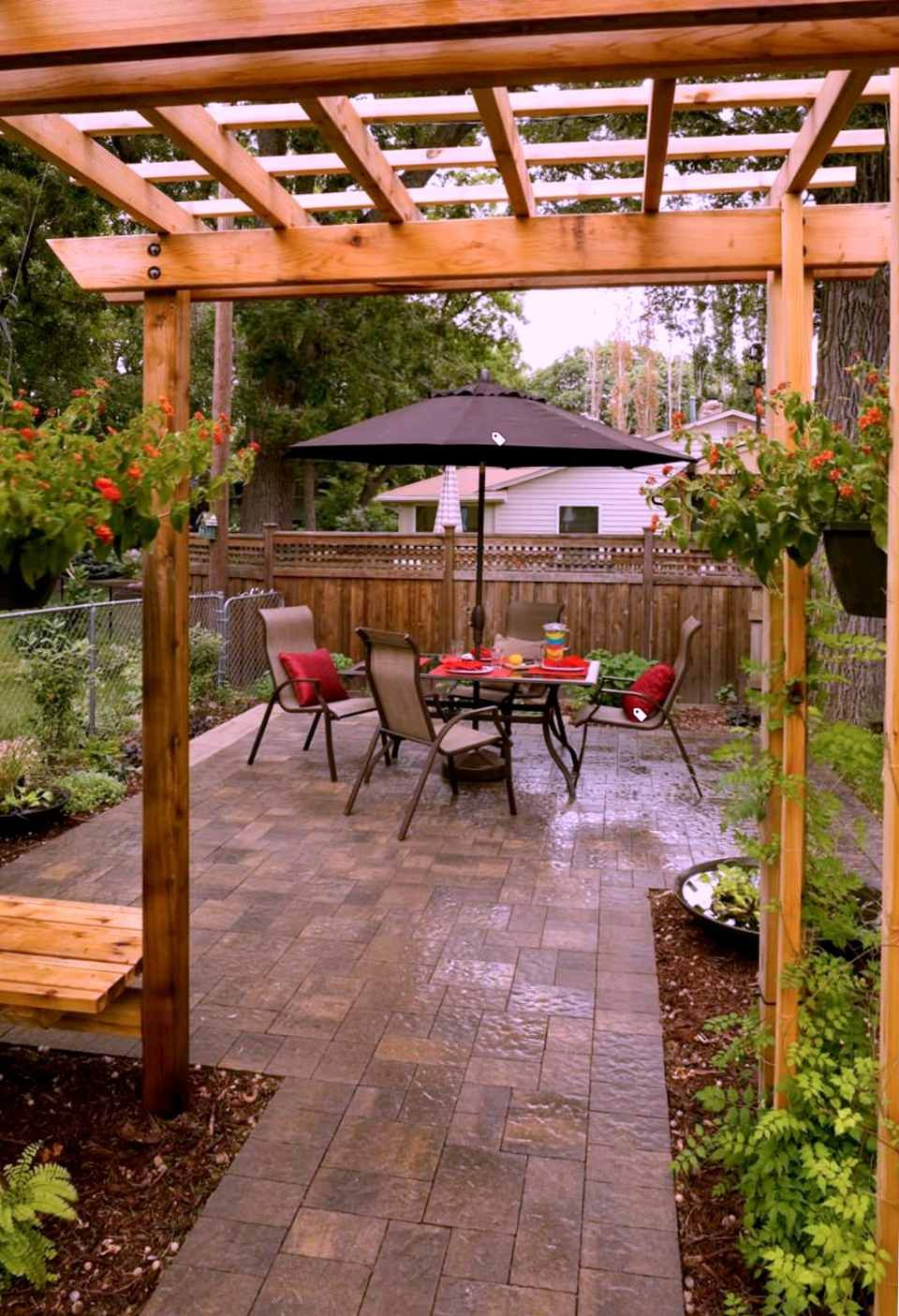 Get Inspired By These Patio Paver Design Ideas Patio Pavers