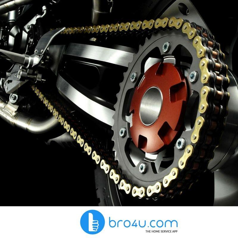 Motor Bike Repair Services In Hyderabad Bro4u Motor Bike