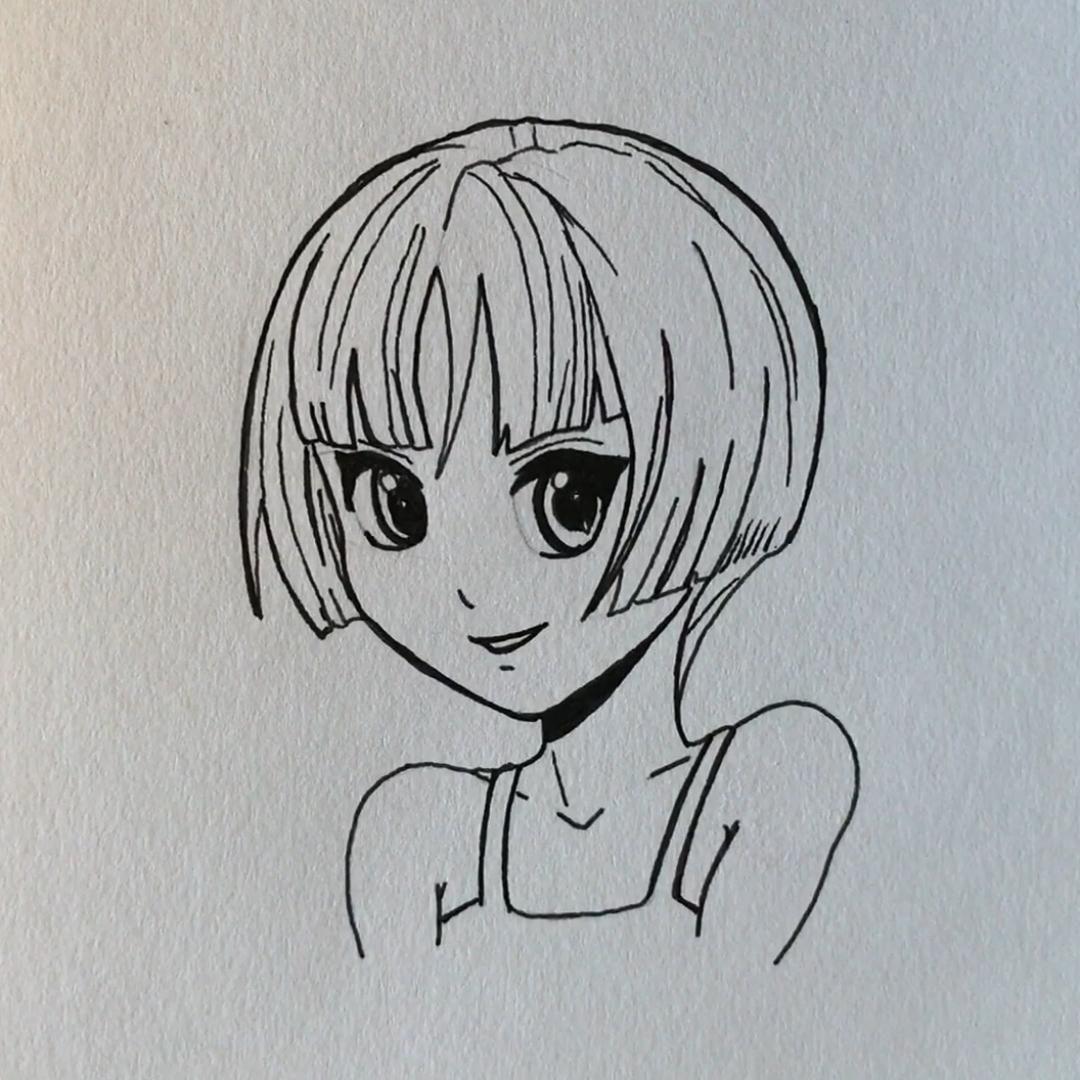 Photo of Comment dessiner un personnage de 3/4 : MOE STYLE
