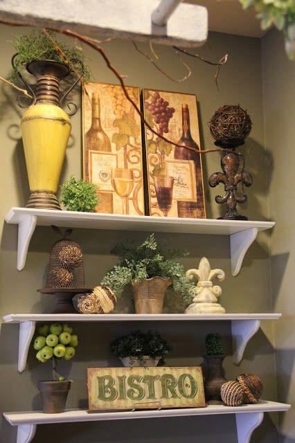 Savvy Seasons by Liz Tuscan Style Old World Design Pinterest