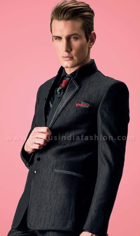 Nice Black Designer Wedding Suits For Men Ideas - Wedding Ideas ...