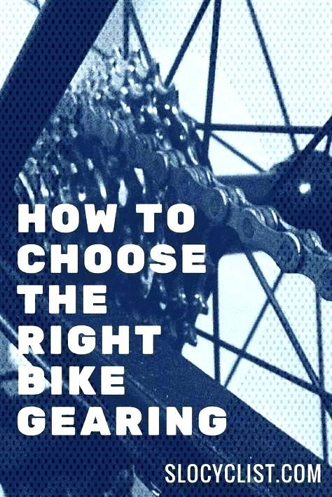 How to choose the right gearing and climb hills faster, better, easier! | Road Bike Gears | Cycling