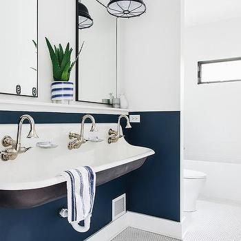 kohler brockway cast iron wall mount wash sink design