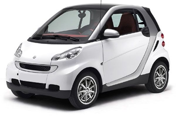 Smart Car Love Lil Smart Cars They Make Me Smile Every