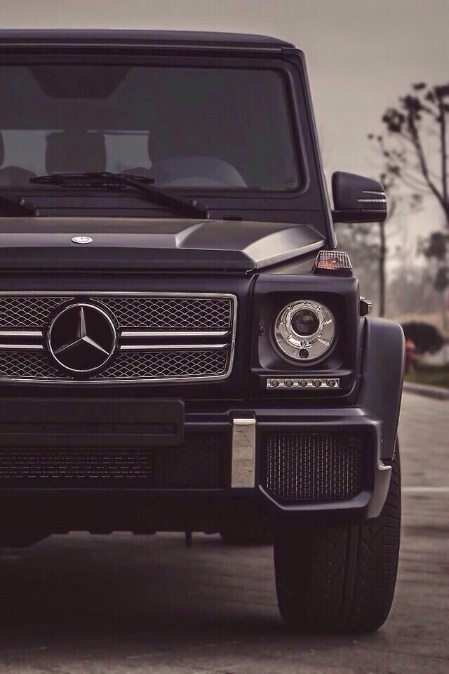 Matte black G63 | Mercedes jeep, Mercedes benz amg, Sports
