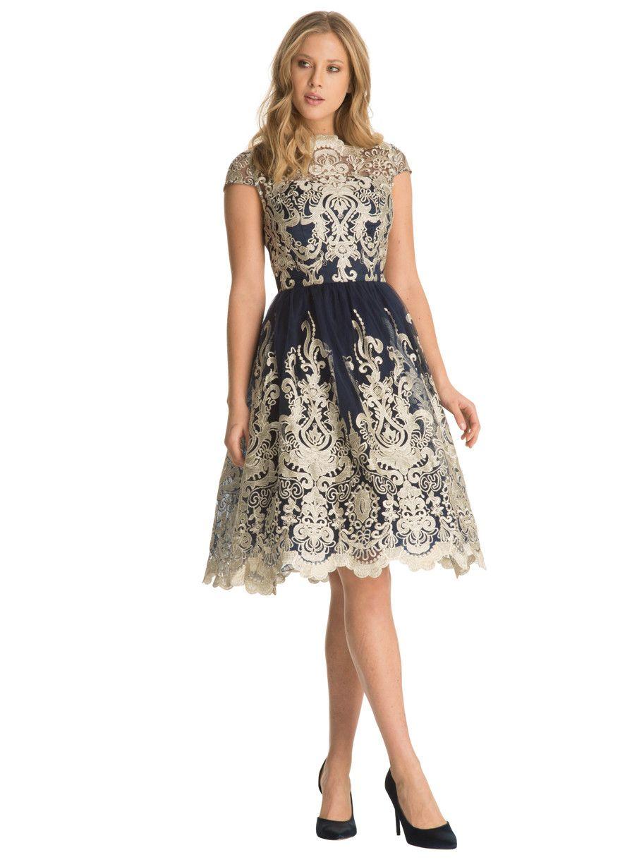 b086d8a2f5bc Aurelie Dress  Lace vintage inspired dress. Wedding