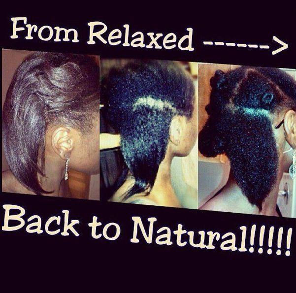 Hair Care Regimen For Natural Black Hair