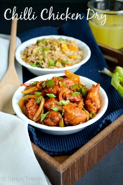 Spicy treats chilli chicken dry indo chinese chicken recipe easy spicy treats chilli chicken dry indo chinese chicken recipe easy chicken appetizer forumfinder Images