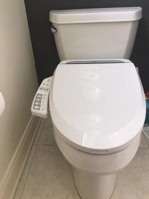Pleasing Best Bidet Toilet Seat Reviews For 2019 Bidet Toilet Seats Machost Co Dining Chair Design Ideas Machostcouk