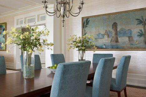 Gordon Beall Photography Traditional Dining Room Design