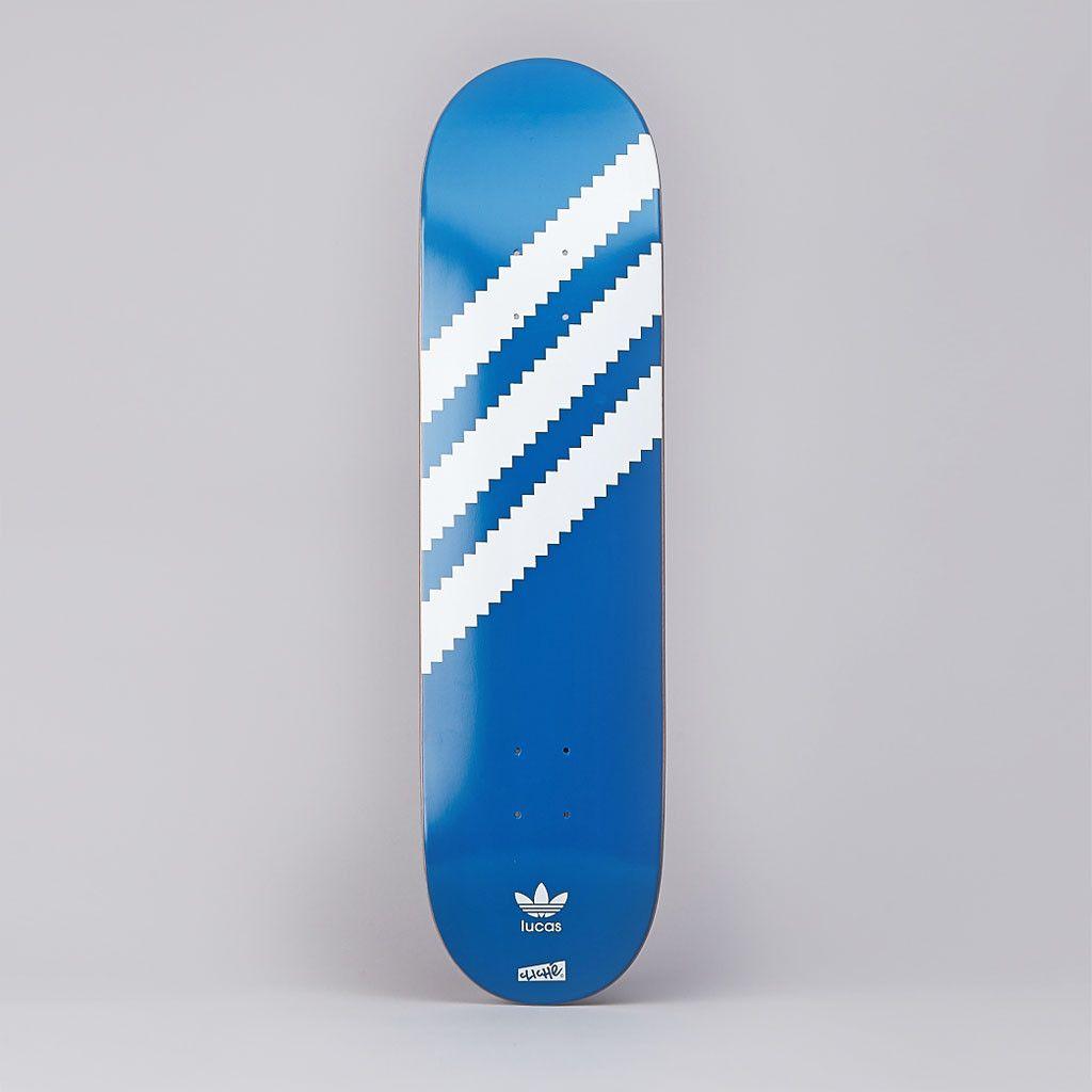adidas tech deck