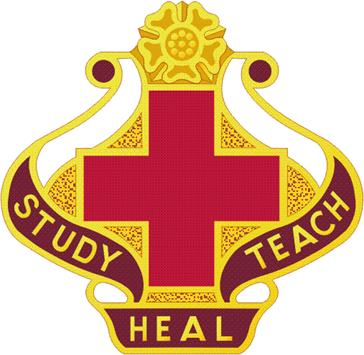 452d Combat Support Hospital Supportive Combat Army