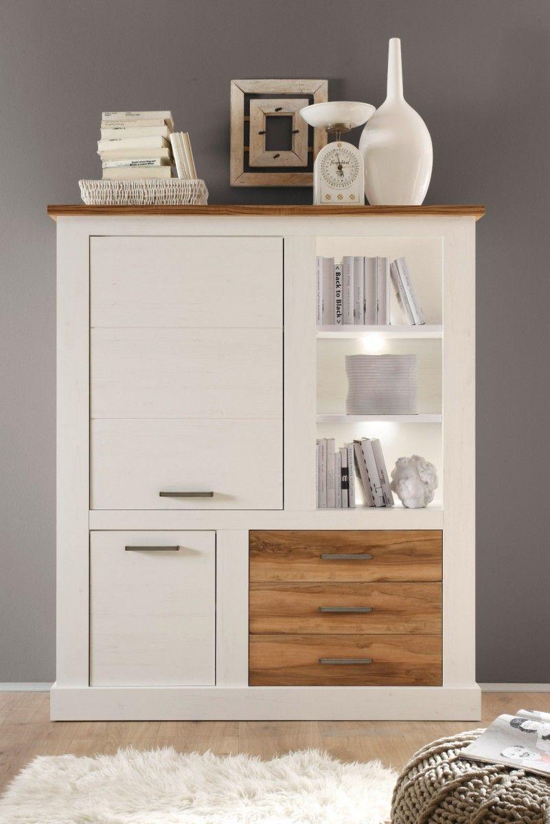 Amüsant Sideboard Für Küche Beste Wahl Tolle Highboard Küche Weiß