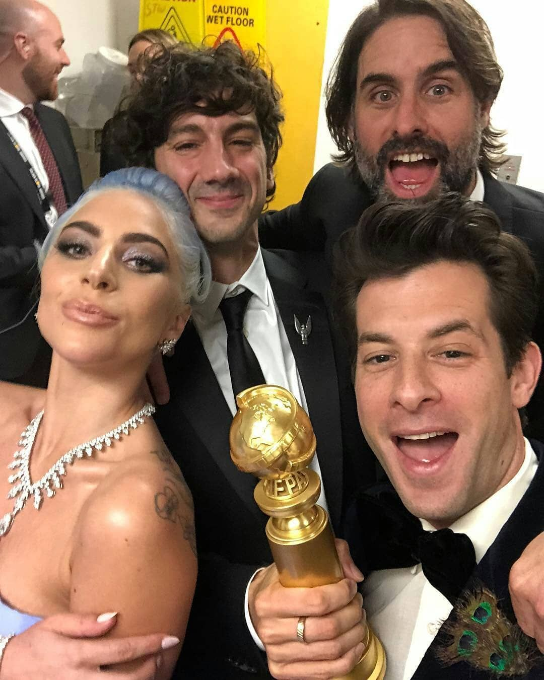 Ladygagagalaxy On Instagram Shallow By Lady Gaga And Bradley