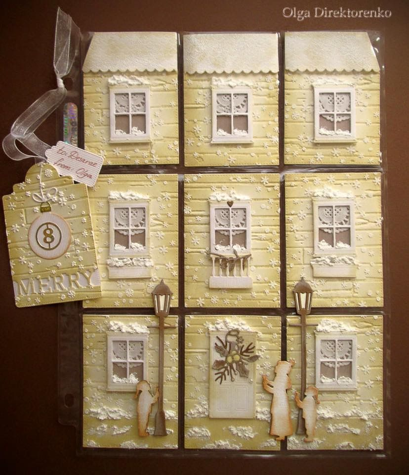 Pin by cidalia rodrigues on pocket letter pinterest snail mail christmas paper crafts christmas cards christmas 2017 white christmas pocket cards paper houses craft tutorials craft projects pocket letters jeuxipadfo Image collections