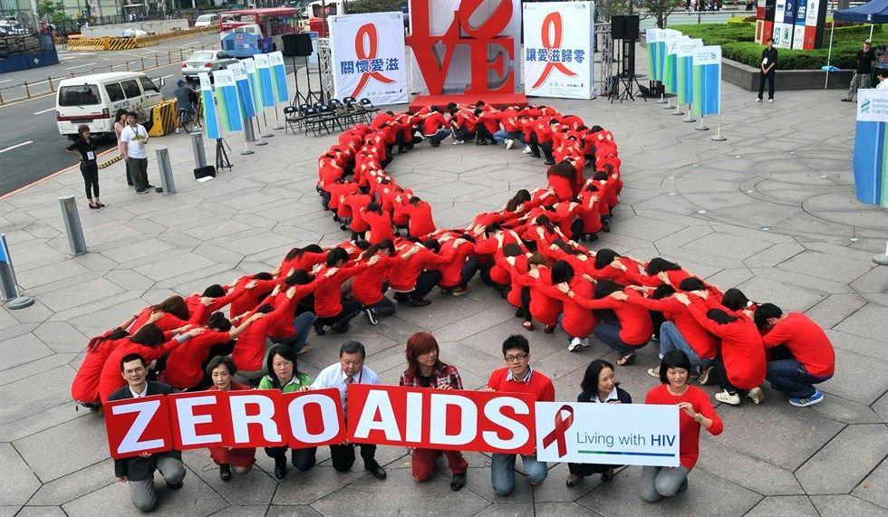 AIDS: sicuri di essere al sicuro?