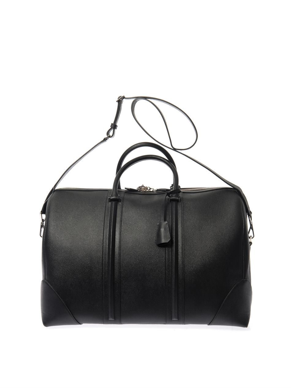 e46598ea5bf1 Givenchy Leather weekend bag Now £1