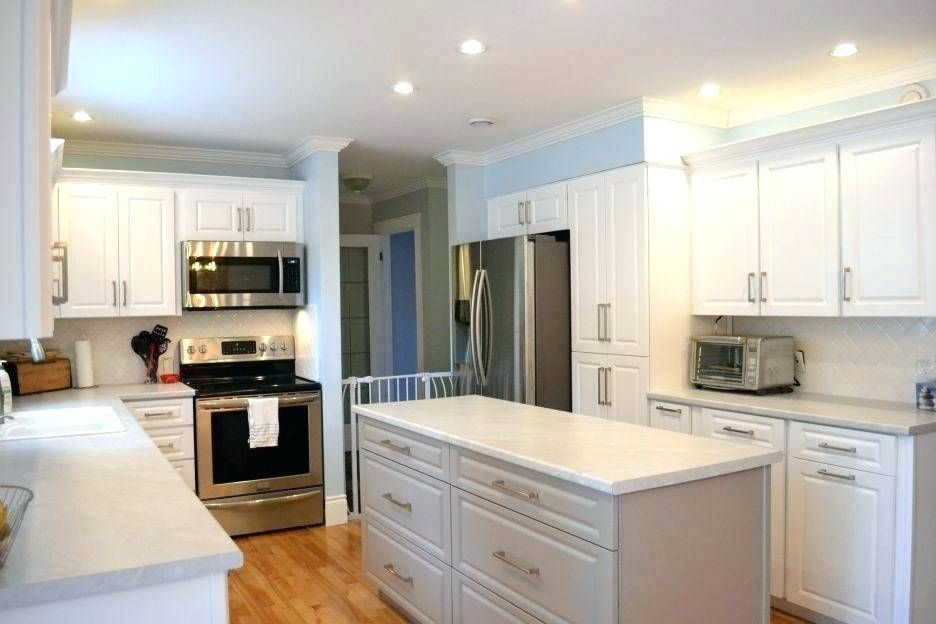 Kitchen Cabinet Refacing Contractors Near Me | Home Design ...