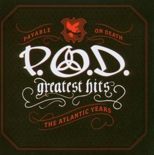 Youth Of The Nation By P O D On Greatest Hits The Atlantic Years Pandora