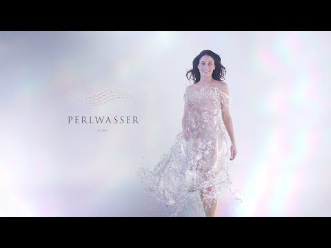 Water Dress! RealFlow - YouTube